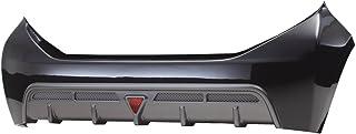 AsukaJapan(アスカジャパン) アクア リアバンパースポイラー 209 AA0006