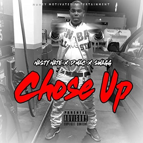 Nasty Nate feat. D Mac & Young Swagg