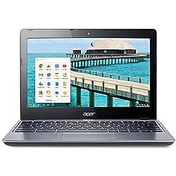 Best Chromebooks Under 200