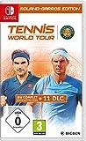 Tennis World Tour - RG Edition - Classics - Nintendo Switch