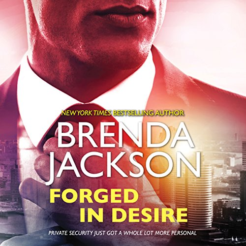 Forged in Desire cover art