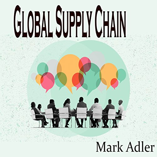 Global Supply Chain cover art