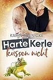 Harte Kerle küssen nicht (Liebe im Café Woll-Lust 5)