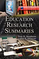 Education Research Summaries (Education in a Competitive and Globalizing World)