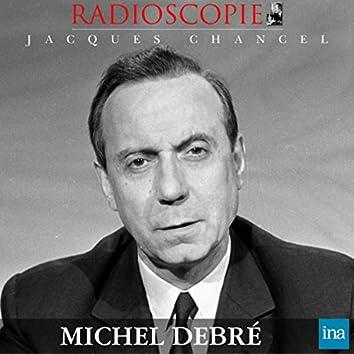 Radioscopie: Michel Debré (11 février 1976)
