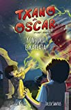 Konjuru eskarlata: (7-12 urte) (Txano eta Oscar anaien abenturak Book 5) (Basque Edition)
