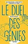 Le duel des génies par Doudet