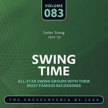 Swing Time - The Encyclopedia of Jazz, Vol. 83