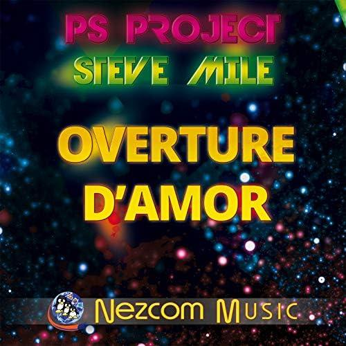 PS Project & Steve Mile