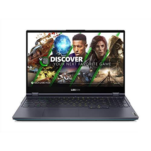 Lenovo Legion 7 15.6 Inch FHD Gaming Laptop (Intel Core i5, 2x 8 GB RAM, 512 GB SSD, NVIDIA GeForce GTX 1660, Windows 10 Home) – Slate Grey