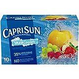 Capri Sun Splash Cooler Ready-to-Drink Juice (10 Pouches)