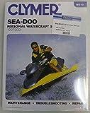 450 gtx - Sea Doo Clymer Manual 1997-2001 Model:GS,GSI,GSX Series,GTI,GTS,GTX Series,HX,LRV,RX Series,SP,SPX,XP 450 pgs/Trim Size 8.25 x 10.875 WSM W810