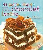 Les petites toques chocolat Lenôtre - Le Cherche-Midi - 12/10/2006