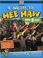 Hee Haw: Laffs [DVD]