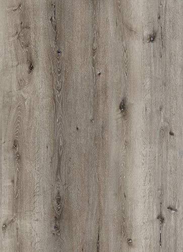 SPC Pavimento in Vinile 5,5 mm con Materassino Fonoassorbente Compreso. (119,476-68 Scatole)