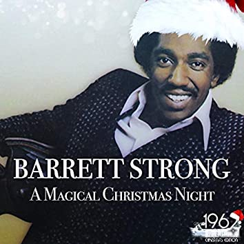 A Magical Christmas Night