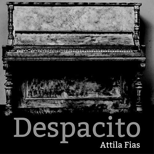 Despacito (Solo Piano)