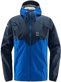 Haglöfs Herren Regenjacke L.i.m Proof Multi Jacket Homme