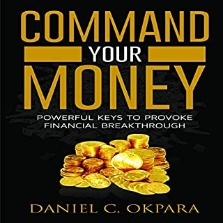 Command Your Money cover art