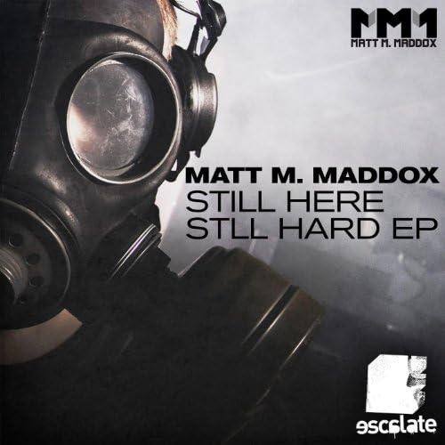 Matt M. Maddox