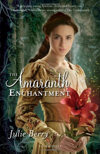 Image of The Amaranth Enchantment