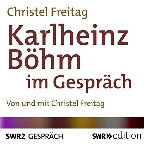 Karlheinz Böhm im Gespräch cover art