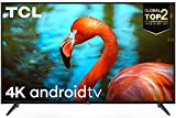 TCL 163.96 cm (65 inches)  AI 4K UHD Certified Android...