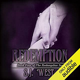 Redemption                   By:                                                                                                                                 S. J. West                               Narrated by:                                                                                                                                 Elizabeth Evans                      Length: 9 hrs and 9 mins     107 ratings     Overall 4.8