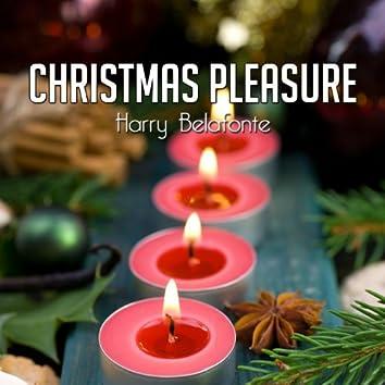 Christmas Pleasure (Mister Bananaboot's Greatest Christmas Hits)
