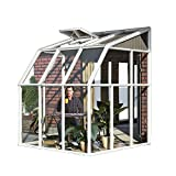 Rion Sun Room 2 Greenhouse, 6' x 6'