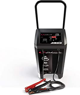 Schumacher SC1353 200 Amp 40 Amp 12V کاملا اتوماتیک شارژر باتری هوشمند با استارت موتور ، تقویت کننده و نگهدارنده ماشین ، کامیون ، SUV ، باتری RV