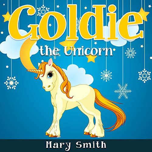 Bargain Audio Book - Goldie the Unicorn
