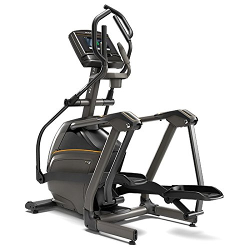 Matrix Fitness Matrix E-50-F Frame + Xer Console, Trainer