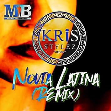 Novia Latina (Remix)