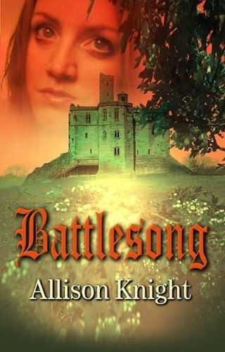 Book: Battlesong by Allison Knight