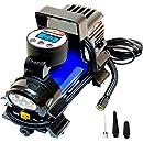 EPAuto 12V DC Portable Air Compressor Pump, Digital Tire InflatorEPAuto 12V DC Portable Air Compressor Pump, Digital Tire Inflator 4.4 out of 5 stars5,239