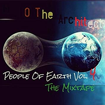 People of Earth (The Mixtape), Vol. 4