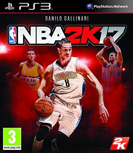 NBA 2K17 - PlayStation 3