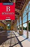 Baedeker Reiseführer Böhmen - Prag: mit praktischer Karte EASY ZIP (Baedeker Allianz Reiseführer)