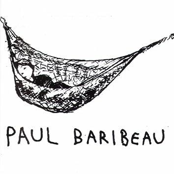 Paul Baribeau