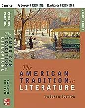 american tradition in literature 12th edition