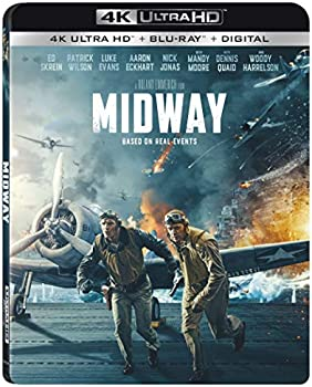 Midway on Blu-ray