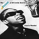Jazz Soul Of Little Stevie - Stevie Wonder