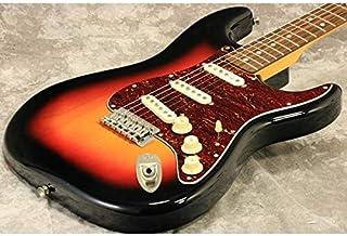 SQUIER/Classic Vibe Stratocaster 60s 3 Color Sunburst スクワイヤー