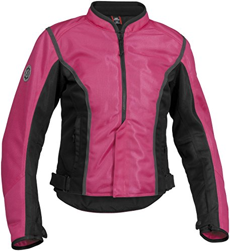 Firstgear Contour Mesh Women's Textile Motorcycle Jacket