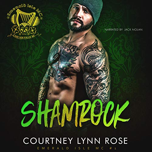 Shamrock cover art