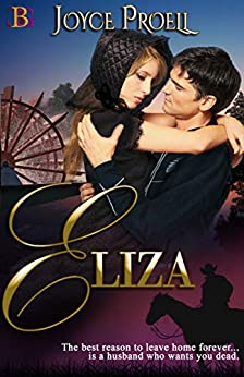 Eliza by [Joyce Proell]