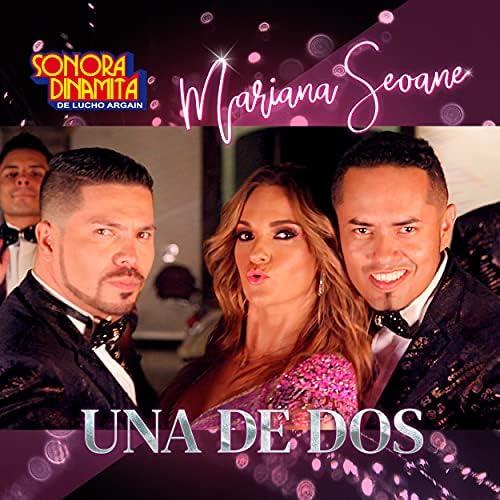 Mariana Seoane & Sonora Dinamita De Lucho Argain