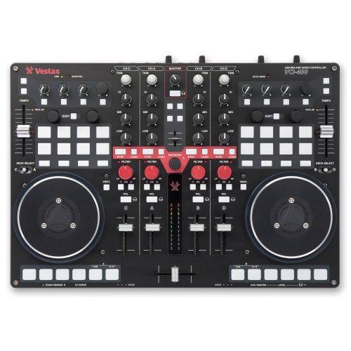 DJ CONTROLLER PRO PER PC MAC