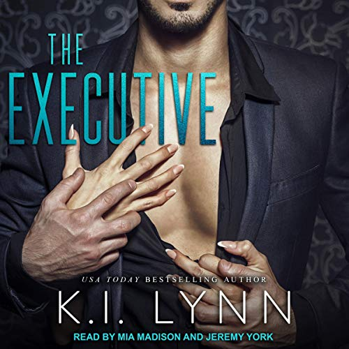 The Executive cover art